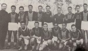 Unione Sportiva Fascista Catanzarese 1938/1939