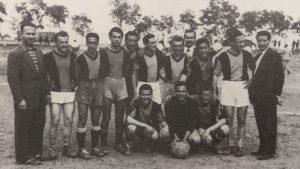 Unione Sportiva Fascista Catanzarese 1939/1940
