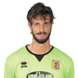 Raffaele Di Gennaro: calciatore del Catanzaro