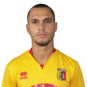 Lorenzo Di Livio: calciatore del Catanzaro
