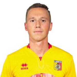 Manuel Fischnaller: calciatore del Catanzaro