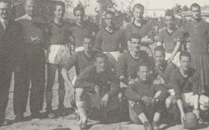 Unione Sportiva Catanzaro 1944-1945
