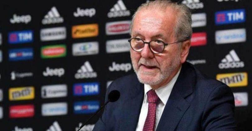Lega Pro: Ghirelli rieletto presidente