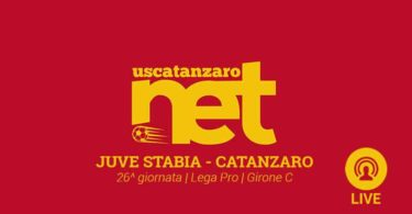 Juve Stabia Catanzaro