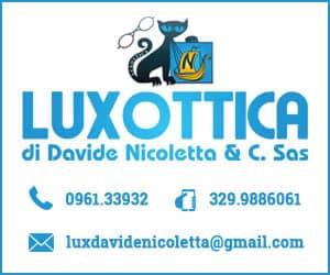 Luxottica Davide Nicoletta