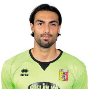 Rocco Mittica: calciatore del Catanzaro