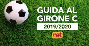 Guida campionato serie c 2019-2020
