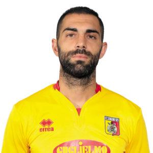 GiuseppeStatella: calciatore del Catanzaro
