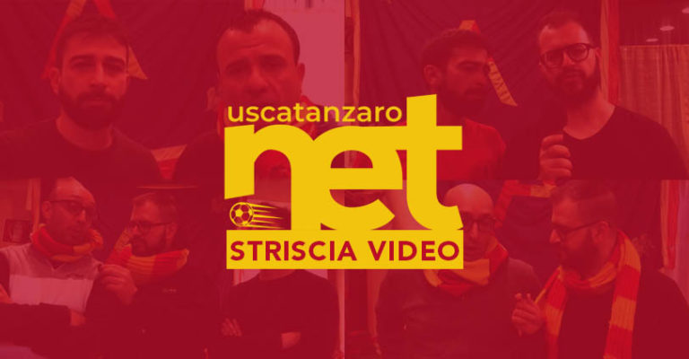 striscia video