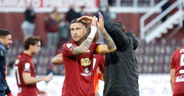 Stefano Scognamillo è un nuovo calciatore del Catanzaro