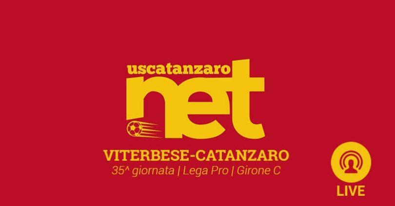 Viterbese Catanzaro